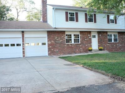 Chantilly Single Family Home For Sale: 13443 Brookfield Drive