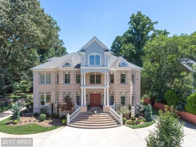 Vienna Single Family Home For Sale: 1741 Creek Crossing Road