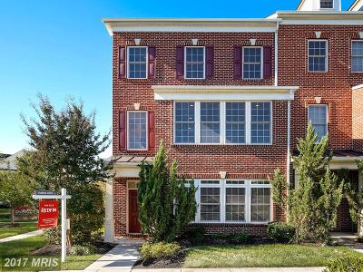 Alexandria Townhouse For Sale: 3730 Mary Evelyn Way