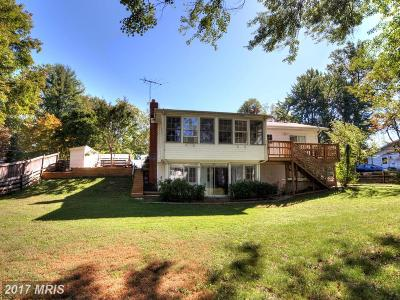 Annandale Single Family Home For Sale: 4900 Killebrew Drive
