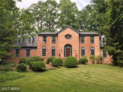 Fairfax Single Family Home For Sale: 4614 Olley Lane