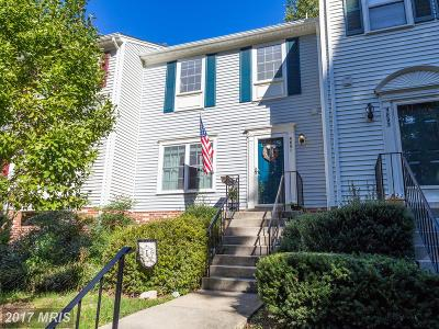 Burke Condo For Sale: 5891 First Landing Way #167
