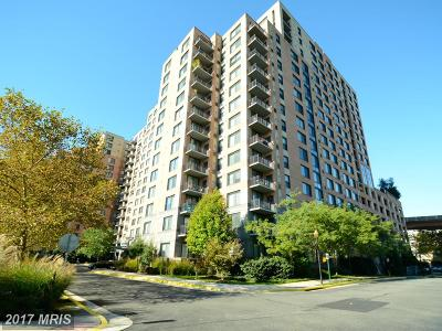 Alexandria Condo For Sale: 2451 Midtown Avenue #802