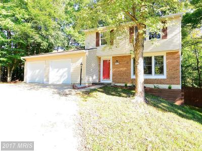 Lorton Single Family Home For Sale: 9105 Dolsie Grove Drive