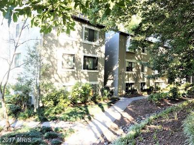 Reston Condo For Sale: 11721 Karbon Hill Court #T2