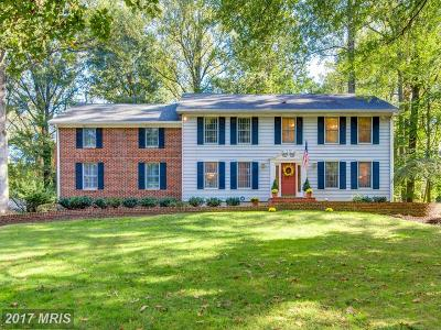 Mclean, Mc Lean Single Family Home For Sale: 7300 Old Dominion Drive