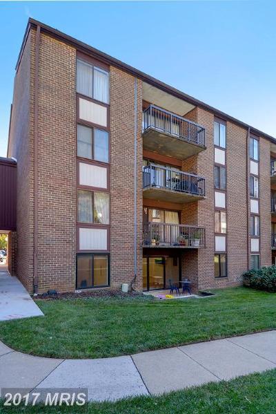 Fairfax Condo For Sale: 9728 Kingsbridge Drive #3