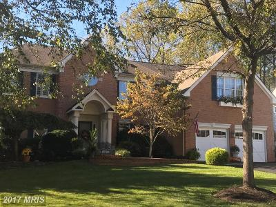 Herndon Single Family Home For Sale: 12538 Philmont Drive