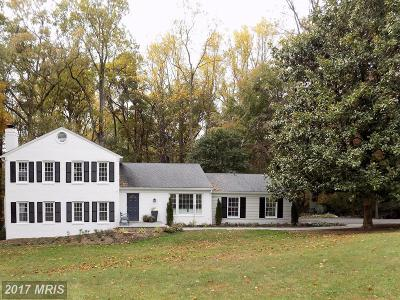 Great Falls VA Single Family Home For Sale: $965,000