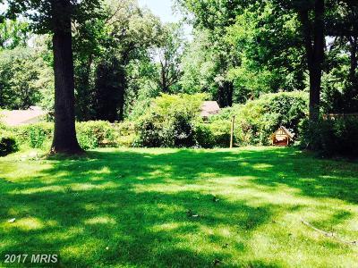 Falls Church Rental For Rent: 3056 Shadeland Drive