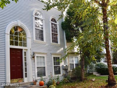 Fairfax Rental For Rent: 4104 Fountainside Lane