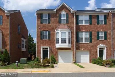 Falls Church Rental For Rent: 3645 Madison Watch Way