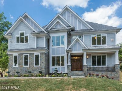 McLean Single Family Home For Sale: 7106 Enterprise Avenue