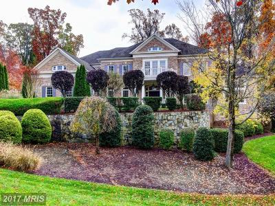 Mclean Single Family Home For Sale: 7845 Montvale Way