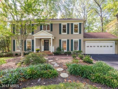 Reston Single Family Home For Sale: 11617 Deer Forest Road