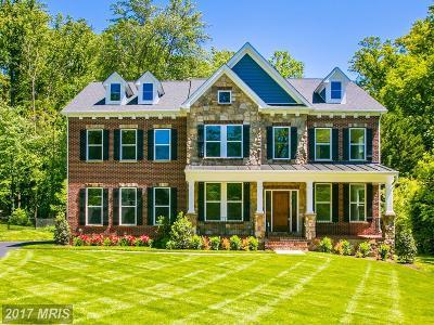 Fairfax Single Family Home For Sale: 4713 Groves Lane
