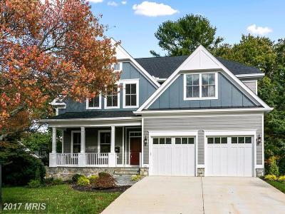 Mclean Single Family Home For Sale: 1931 Beaver Lane