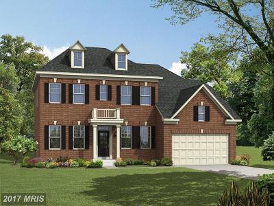 Lorton Single Family Home For Sale: 7773 Julia Taft Way