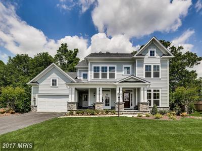 Falls Church Single Family Home For Sale: 2400 Hurst Street