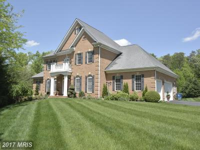 Single Family Home For Sale: 1401 Shaker Woods Road