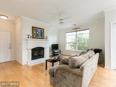 Herndon Condo For Sale: 12937 Centre Park Circle #308