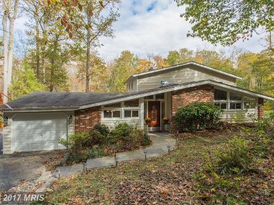 Fairfax Single Family Home For Sale: 3501 Prosperity Avenue