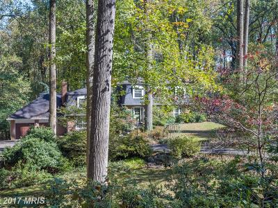 Mclean Single Family Home For Sale: 7028 Arbor Lane