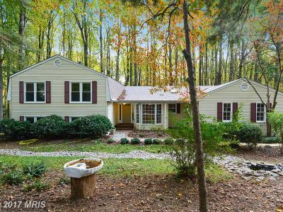 Oakton Single Family Home For Sale: 11801 Quarter Horse Court