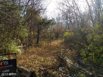 Fairfax Station Residential Lots & Land For Sale: 13 Tinkers Lane