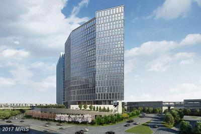 Tysons Corner Rental For Rent: 7902 Tysons One Place #806