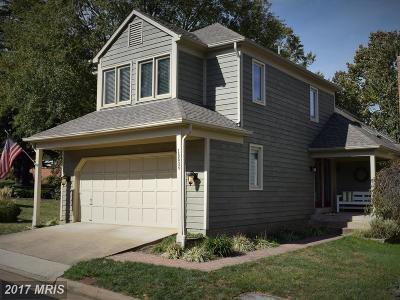 Oakton Single Family Home For Sale: 10524 Elmenden Court
