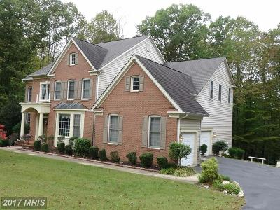 Fairfax Station VA Single Family Home For Sale: $934,900