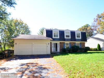 Burke Rental For Rent: 9713 Waterline Drive