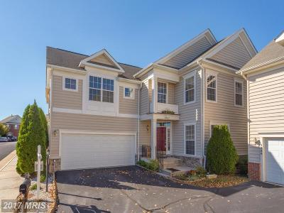 Lorton Single Family Home For Sale: 8287 Laurel Heights Loop