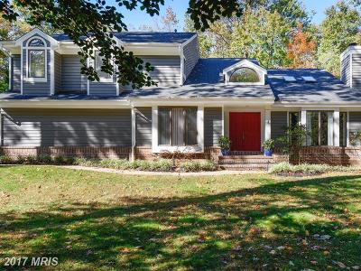 Reston Single Family Home For Sale: 11400 Fieldstone Lane