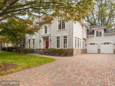 McLean Single Family Home For Sale: 7430 Old Maple Square