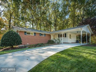 Kings Park West Single Family Home For Sale: 5202 Faraday Court