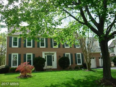 Virginia Run Rental For Rent: 15435 Eagle Tavern Lane