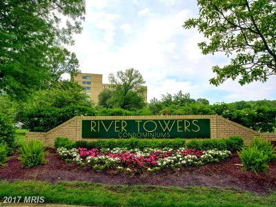 Alexandria Rental For Rent: 6621 Wakefield Drive #220