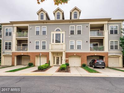 Fairfax Condo For Sale: 11330 Westbrook Mill Lane #103