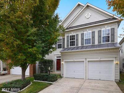 Lorton Single Family Home For Sale: 8339 Middle Ruddings Drive