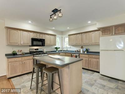 Alexandria Single Family Home For Sale: 7533 Hollindale Court