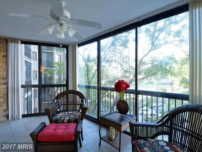 Alexandria VA Condo For Sale: $224,900