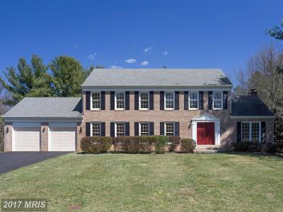 McLean Single Family Home For Sale: 8445 Holly Leaf Drive