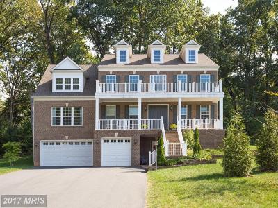 McLean Single Family Home For Sale: 1297 Scotts Run Road