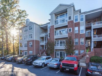 Fairfax Condo For Sale: 4210 Mozart Brigade Lane #U