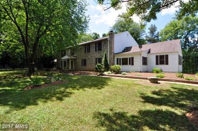 McLean Single Family Home For Sale: 1341 Gordon Lane