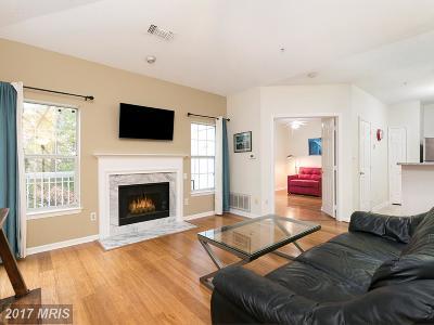 Reston Condo For Sale: 1700 Lake Shore Crest Drive #32