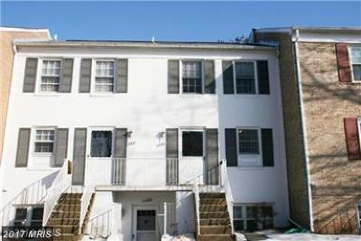 Centreville Rental For Rent: 14488 Golden Oak Road