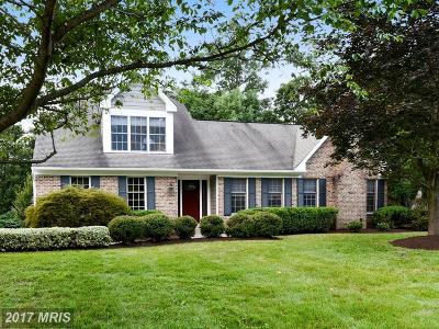 Fairfax Station VA Single Family Home For Sale: $669,900